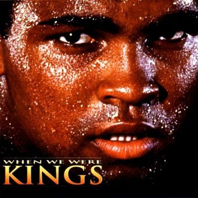 When we were kings : the original motion picture soundtrack.
