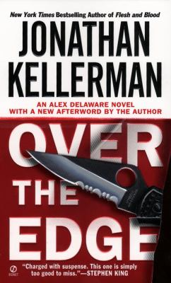 Over the edge : an Alex Delaware novel