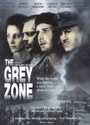 Grey zone
