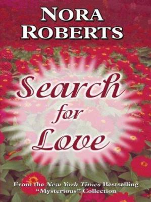 Search for love (LARGE PRINT)