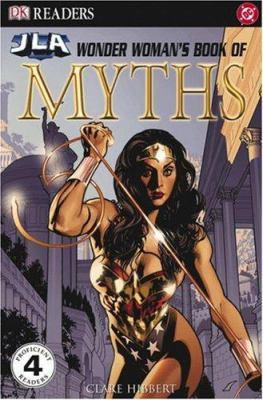 Wonder Woman's book of myths