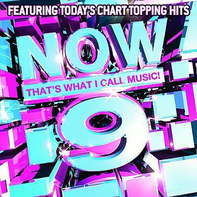 Now 9!:  that's what I call music! 9