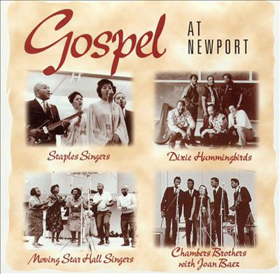 Gospel at Newport