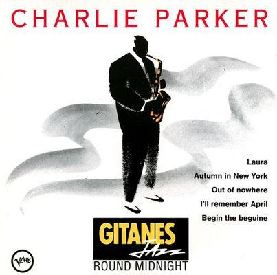 Jazz 'round midnight: Charlie Parker