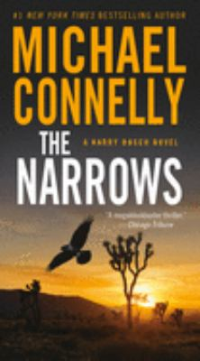 The narrows : a novel (LARGE PRINT)