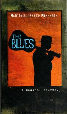 Blues:  a musical journey vol. 5 Godfathers and sons