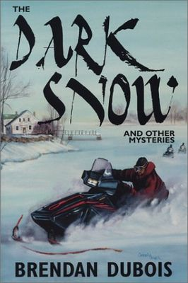 The dark snow and other mysteries