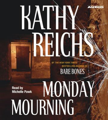 Monday mourning (AUDIOBOOK)