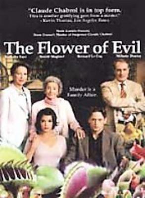 Flower of evil La fleur du mal