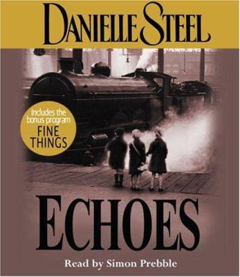 Echoes (AUDIOBOOK)
