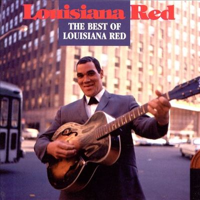 Best of Louisiana Red
