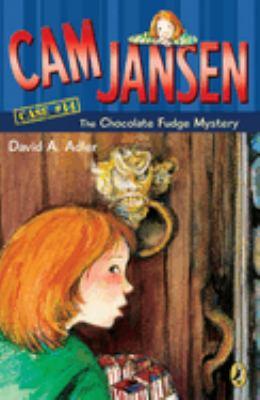 Cam Jansen and the chocolate fudge mystery  (Cam Jansen #14)