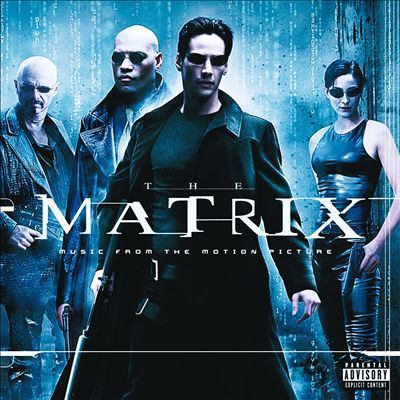 Matrix : music from the motion picture.