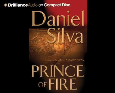 Prince of fire  (compact disc)