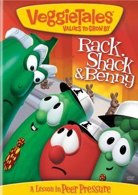 VeggieTales: Rack,Shack & Benny