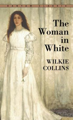 Woman in white / by Wilkie Collins