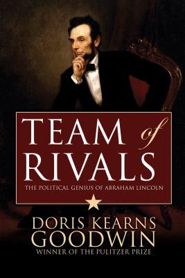 Team of rivals, Part One, Discs 1-15 [sound discs]