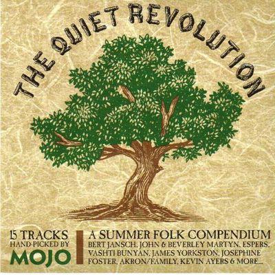 Mojo, the quiet revolution