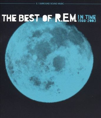 In time: best of R. E. M. 1988-2003 (CD/112)