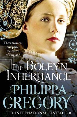 Boleyn inheritance (AUDIOBOOK)