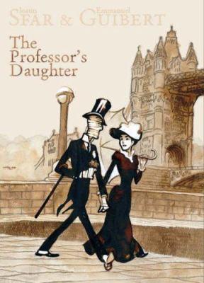 Professor's daughter