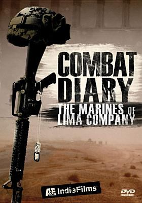 Combat diary. The marines of Lima company