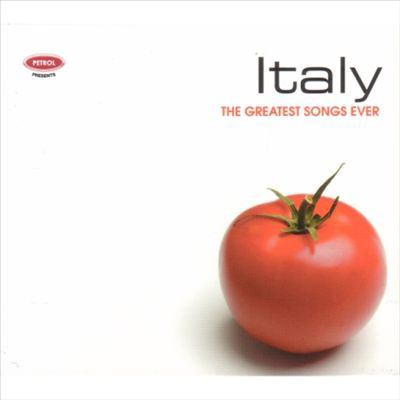 Italy: the greatest songs ever