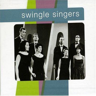 Swingle Singers (compact disc)