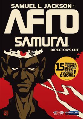 Afro samurai ; Director's Cut