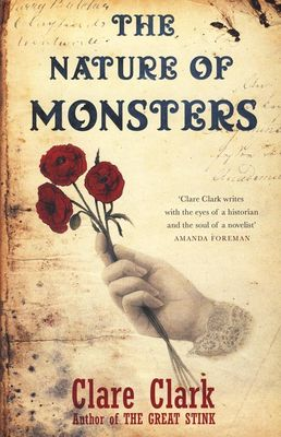 Nature of monsters (AUDIOBOOK)