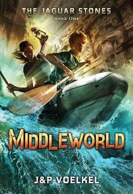 Middleworld  (Jaguar Stone #1)