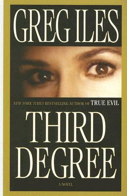 Third degree (LARGE PRINT)