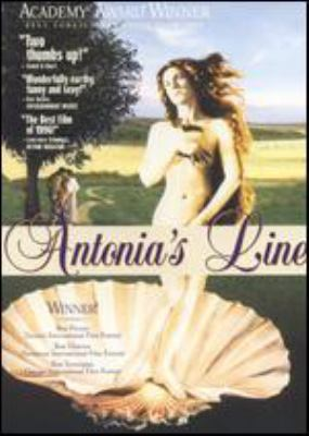 Antonia Antonia's line