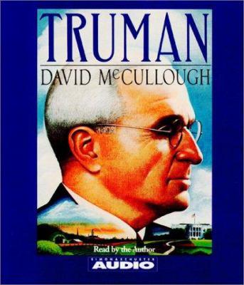 Truman (AUDIOBOOK)