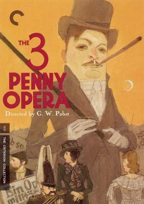 3 penny opera Die 3groschenoper