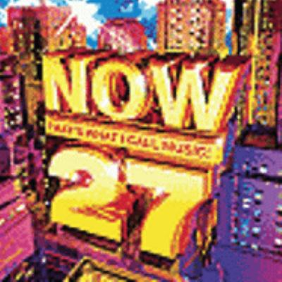Now 27!:  that's what I call music! 27