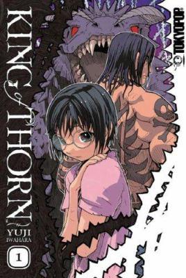 King of thorn. Volume 1