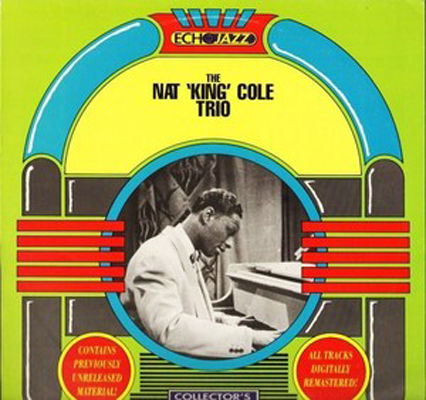 Nat King' Cole Trio