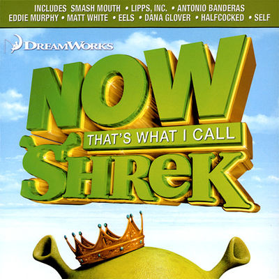 Now that's what I call Shrek