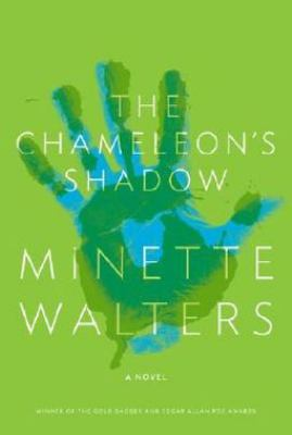 The chameleon's shadow (LARGE PRINT)