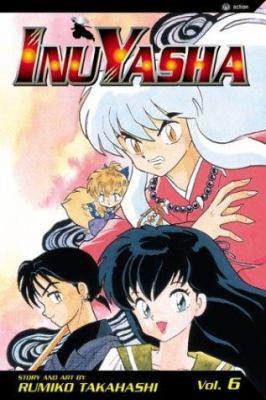 InuYasha. Vol. 6