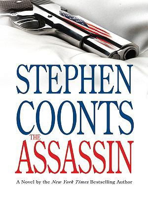 The assassin (LARGE PRINT)