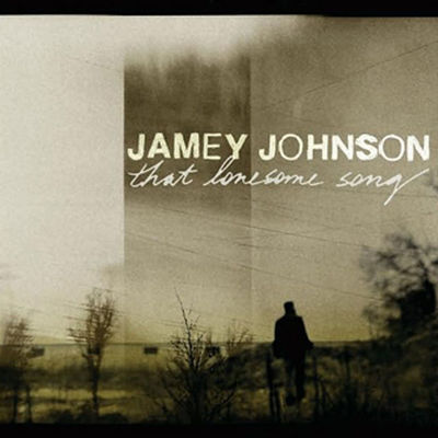 That lonesome song (compact disc)