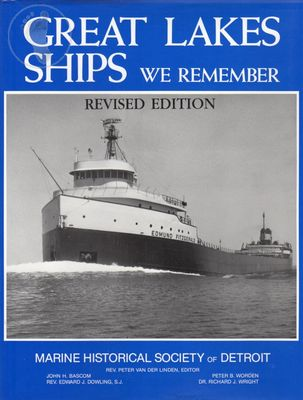 Great Lakes ships we remember