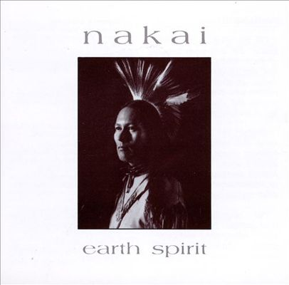 Earth spirit : Native American flute music