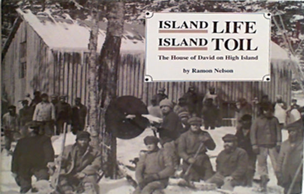 Island life, island toil: the House of David on High Island