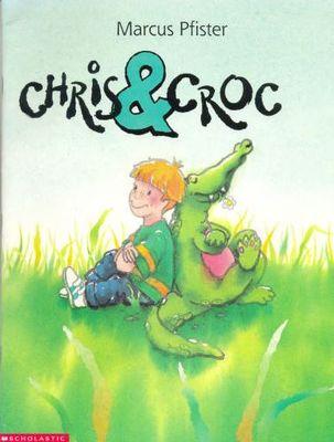 Chris & Croc