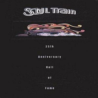 Soul train 25th anniversary Hall of Fame