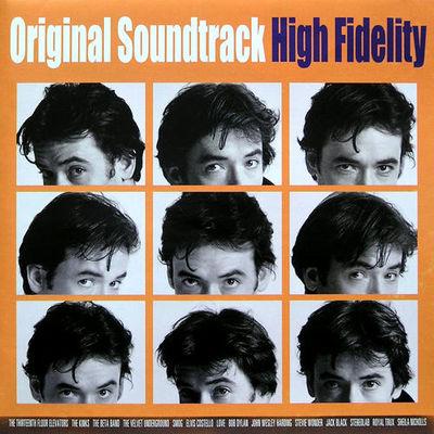 High fidelity : [original soundtrack].
