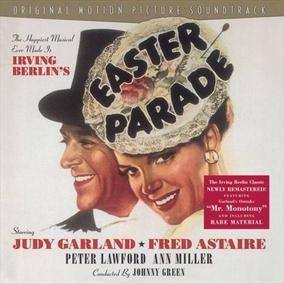 Easter parade : original MGM soundtrack